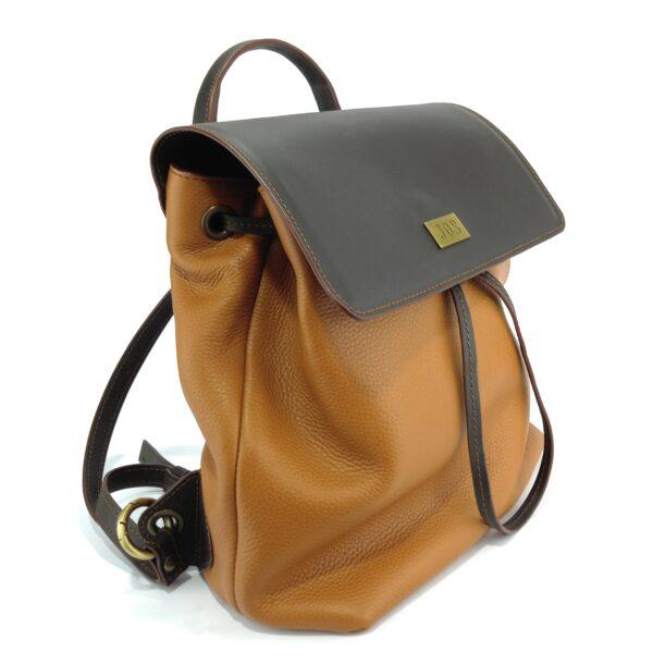 mochilas de piel de Ubrique